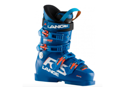 LANGE RS 90 SC Ski Boot Race
