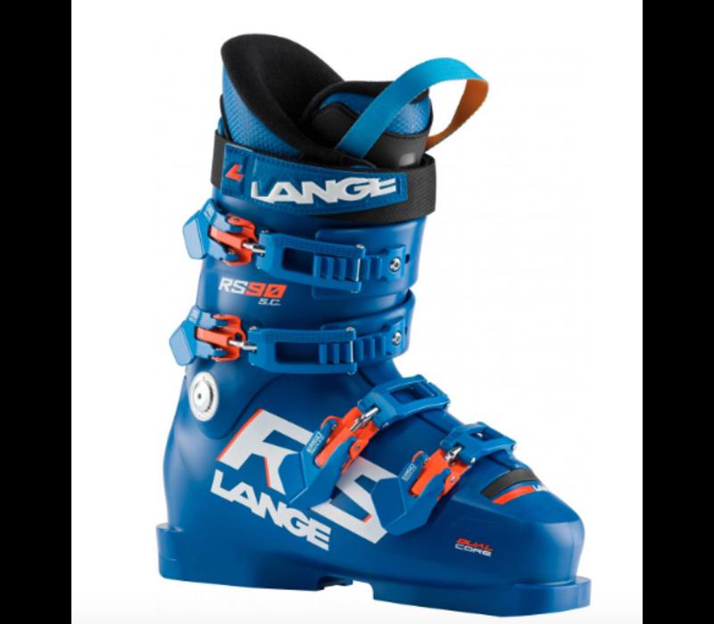 RS 90 SC Ski Boot Race