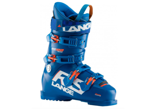 LANGE RS 100 Wide Ski Boot Race