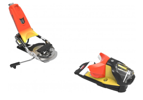 LOOK BINDINGS Pivot 14 GW Forza Ski Binding
