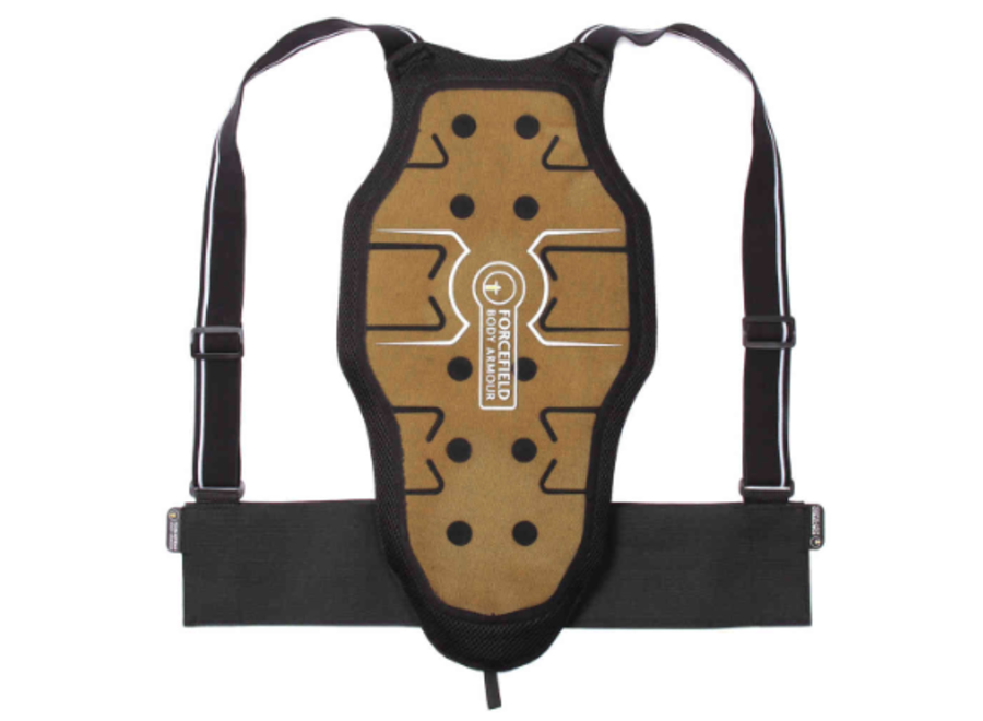 Freelite Back Protector Level 2