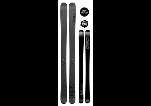FACTION SKIS Dictator 2.0 Ski