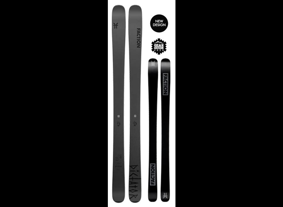 Dictator 2.0 Ski