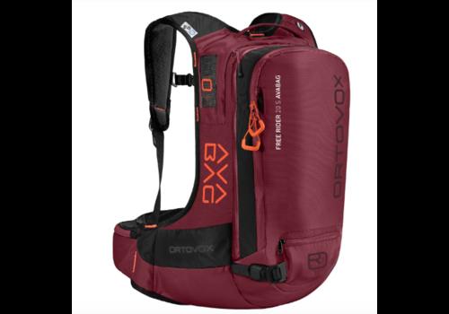 ORTOVOX Freerider 20L Avabag Kit