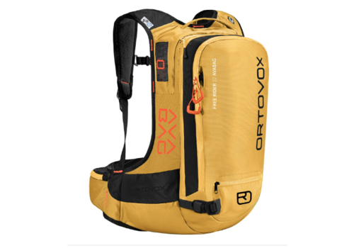 ORTOVOX Freerider 22L Avabag Kit