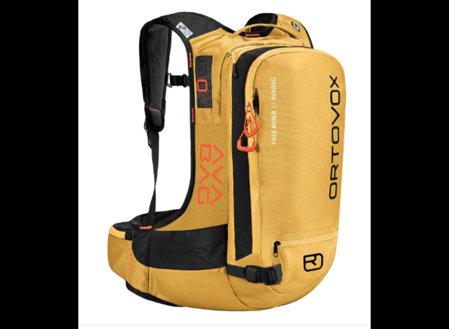 Freerider 22L Avabag Kit