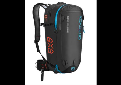 ORTOVOX Acent 28L Avabag Kit