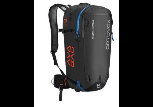 ORTOVOX Acent 30L Avabag Kit