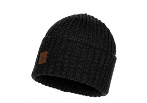 BUFF Rutger Knitted Hat - Graphite