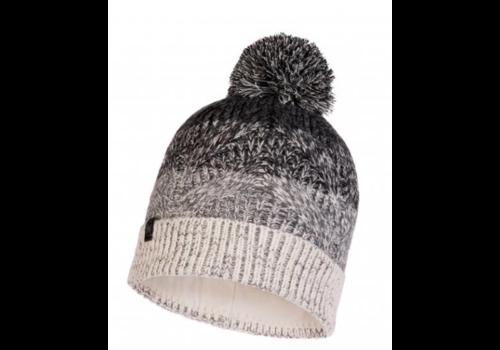 BUFF Masha Knitted Hat - Grey