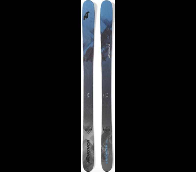 Enforcer 104 ski