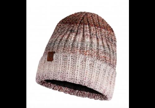 BUFF Olya Knitted Hat - Grey