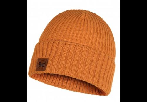 BUFF Rutger Knitted Hat - Ocher