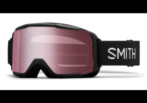 SMITH OPTICS Daredevil Goggle Black OTG