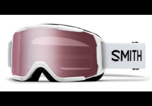 SMITH OPTICS Daredevil Goggle White OTG