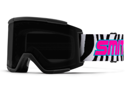 SMITH OPTICS Squad XL Goggle Get Wild 89