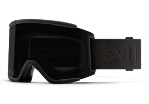 SMITH OPTICS Squad XL Goggle Blackout