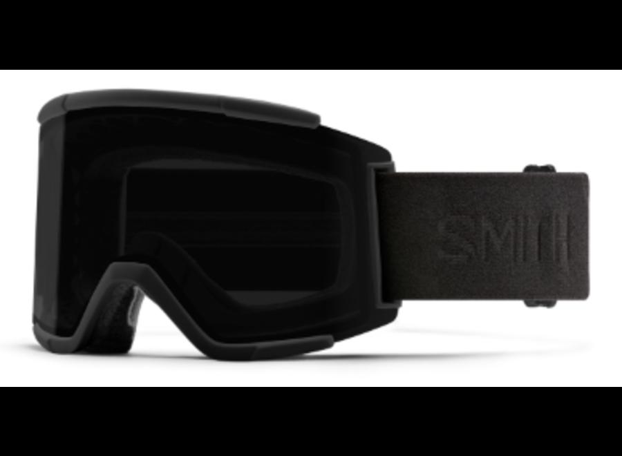 Squad XL Goggle Blackout