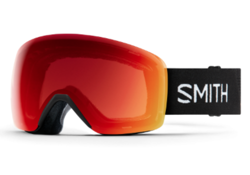 SMITH OPTICS Skyline  Photochromic Goggle Black