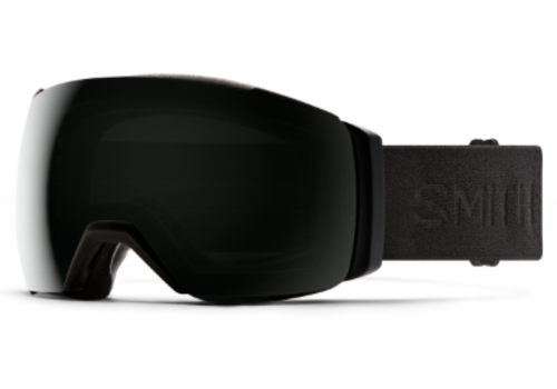 SMITH OPTICS IO Mag XL Goggle  Blackout