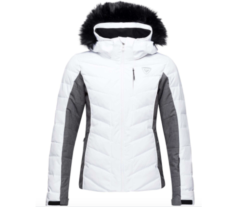 Rapide Heather Women's Jacket