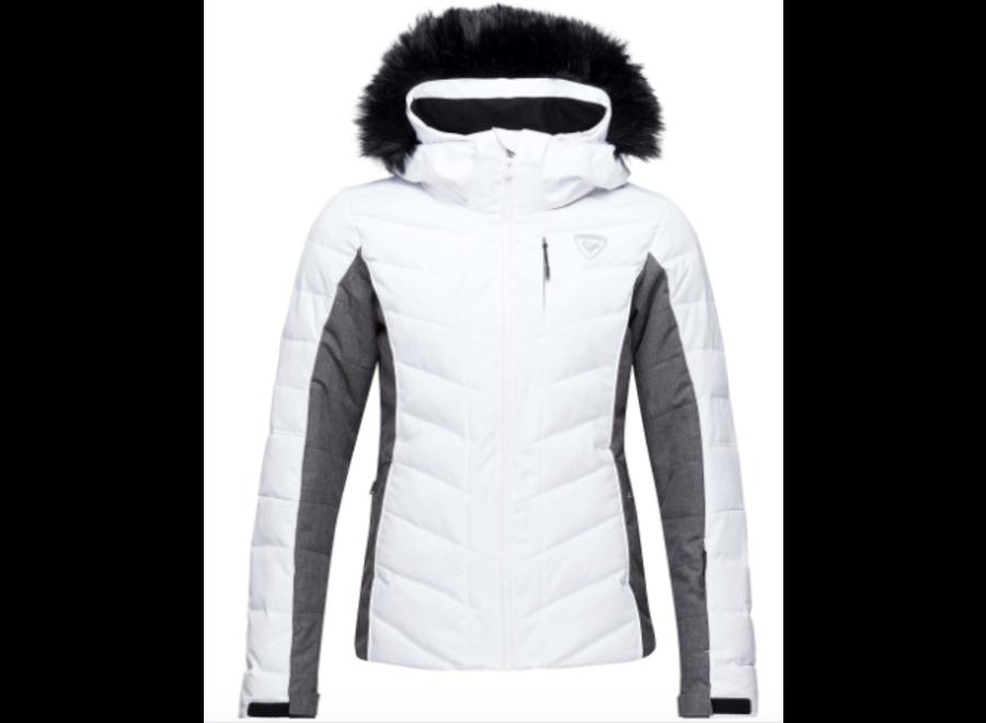 Rapide Heather Women's Jacket