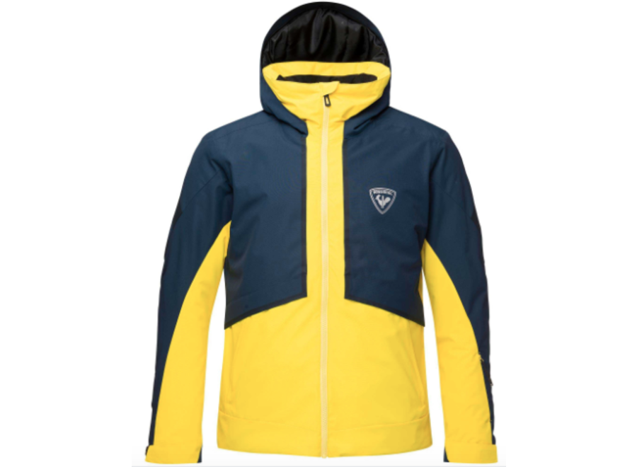 Masse Men's Jacket