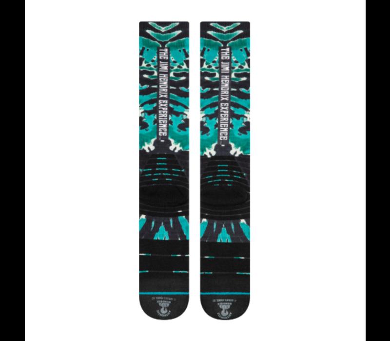 Hendrix Snow Performance Sock