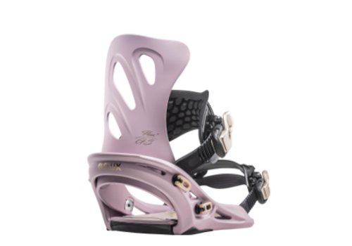 FLUX BINDINGS GS Snowboard Binding