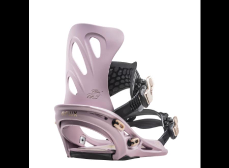 GS Snowboard Binding
