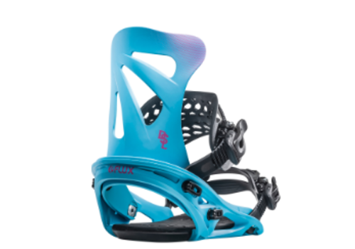 FLUX BINDINGS DSL Snowboard Binding