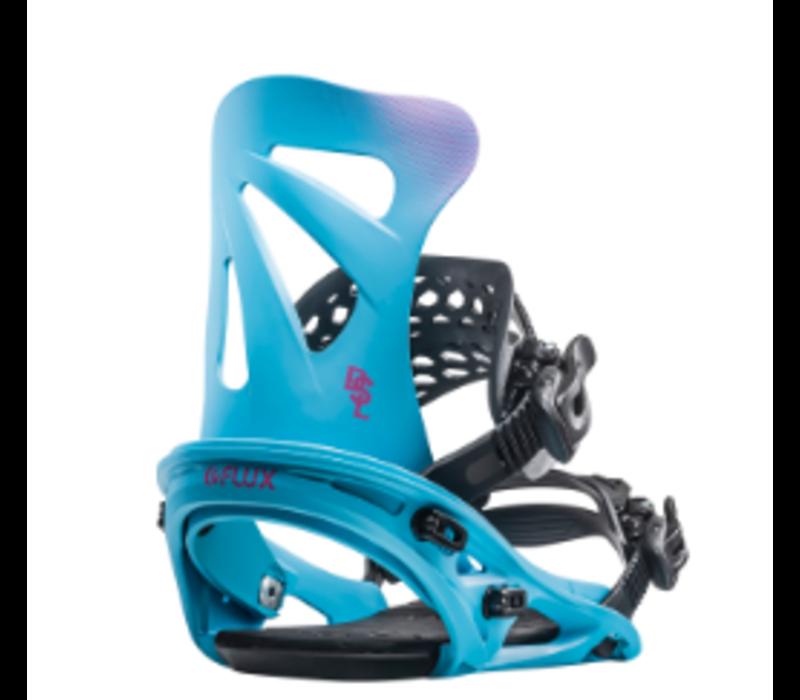 DSL Snowboard Binding