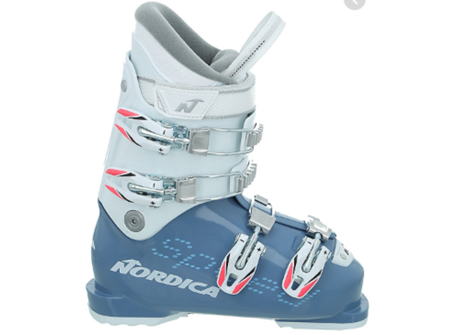 Nordica Speedmachine J4 Girl