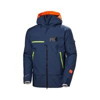 Garibaldi Jacket