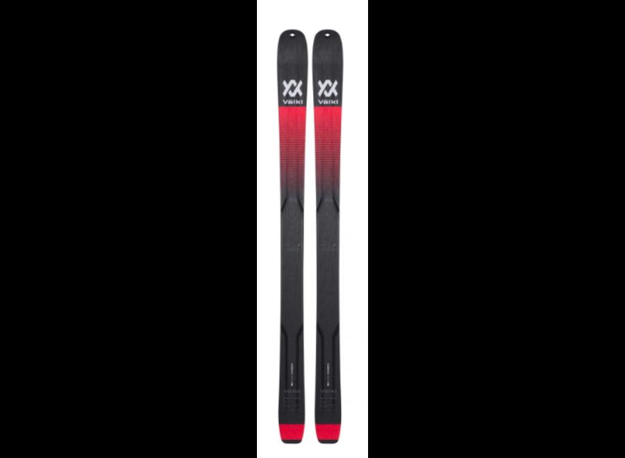 Volkl V-Werks Mantra Ski
