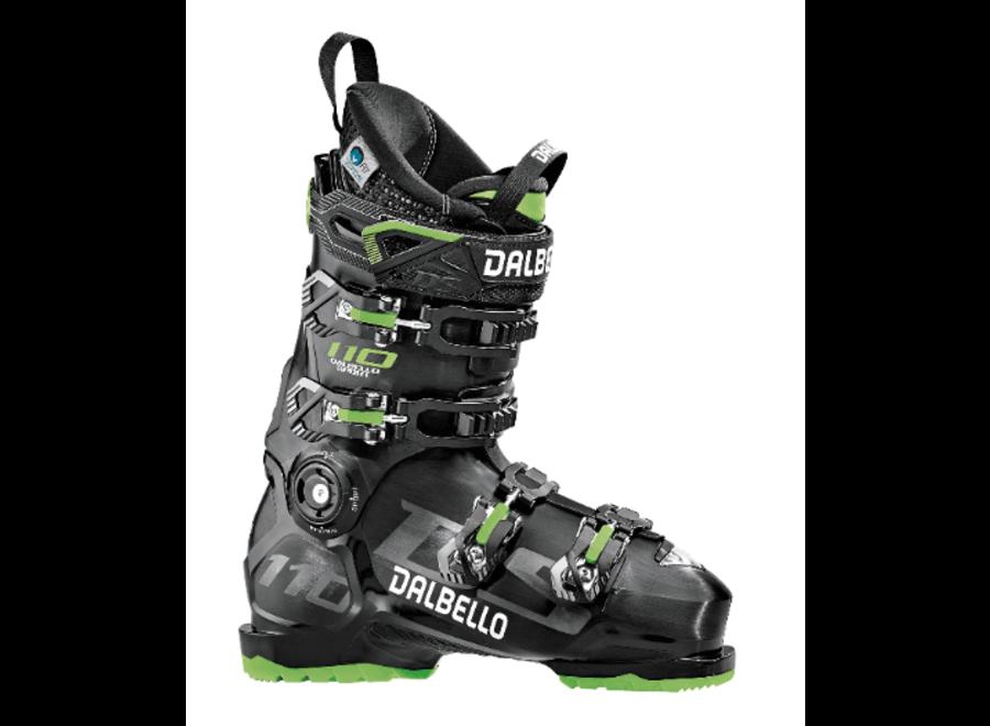 Dalbello DS 110 Ski Boot