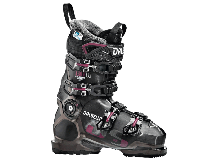 Dalbello AX 80 Women's Ski Boot