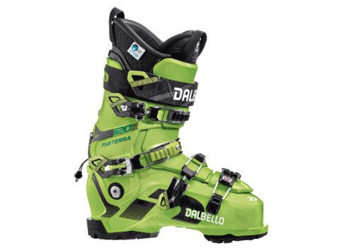 DALBELLO INTERNATIONAL Dalbello Panterra 120 GripWalk Ski Boot