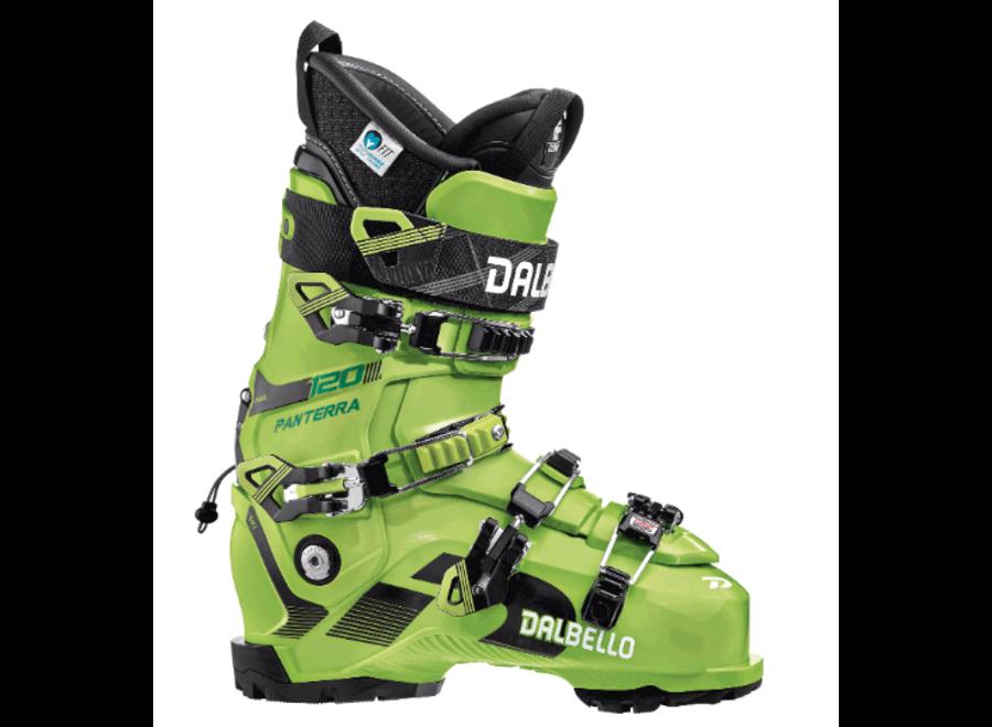 Dalbello Panterra 120 GripWalk Ski Boot