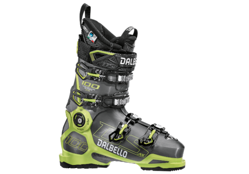 DALBELLO INTERNATIONAL Dalbello AX 100 Ski Boot