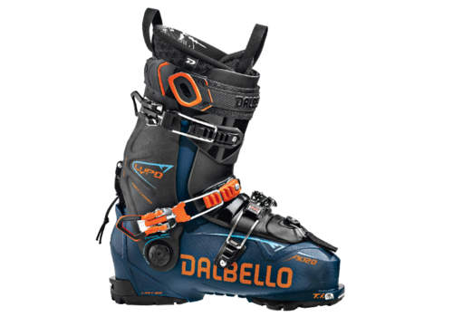 DALBELLO INTERNATIONAL Dalbello Lupo AX 120 Touring Ski Boot