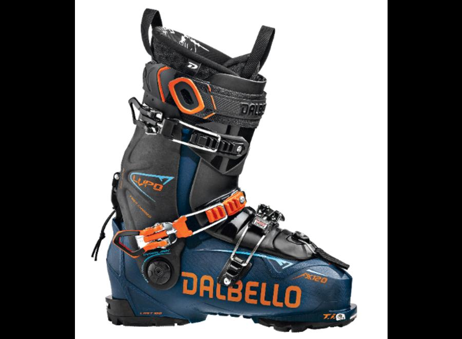 Dalbello Lupo AX 120 Touring Ski Boot
