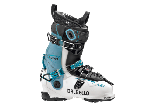 DALBELLO INTERNATIONAL Dalbello Lupo AX 105 Women's Touring Ski Boot
