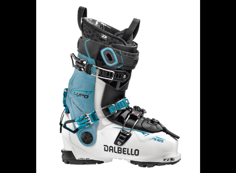 Dalbello Lupo AX 105 Women's Touring Ski Boot
