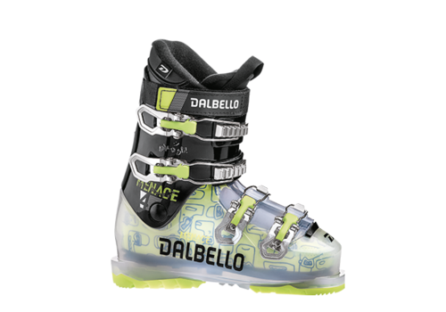 DALBELLO INTERNATIONAL Dalbello Menace 4.0 Junior Ski Boot