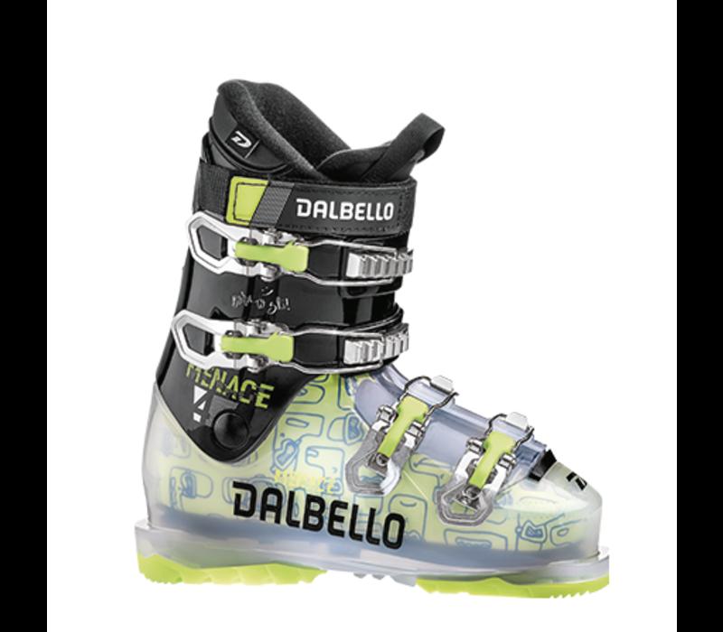 Dalbello Menace 4.0 Junior Ski Boot
