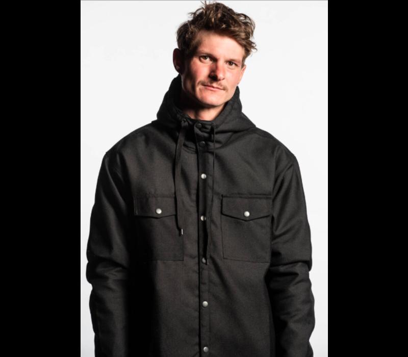 Brethren Roadman Lumber Jacket
