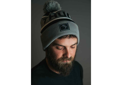 BRETHREN APPAREL Brethren Bobble Hat
