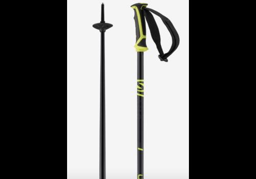 SALOMON Salomon X 08 Poles Grey/Yellow