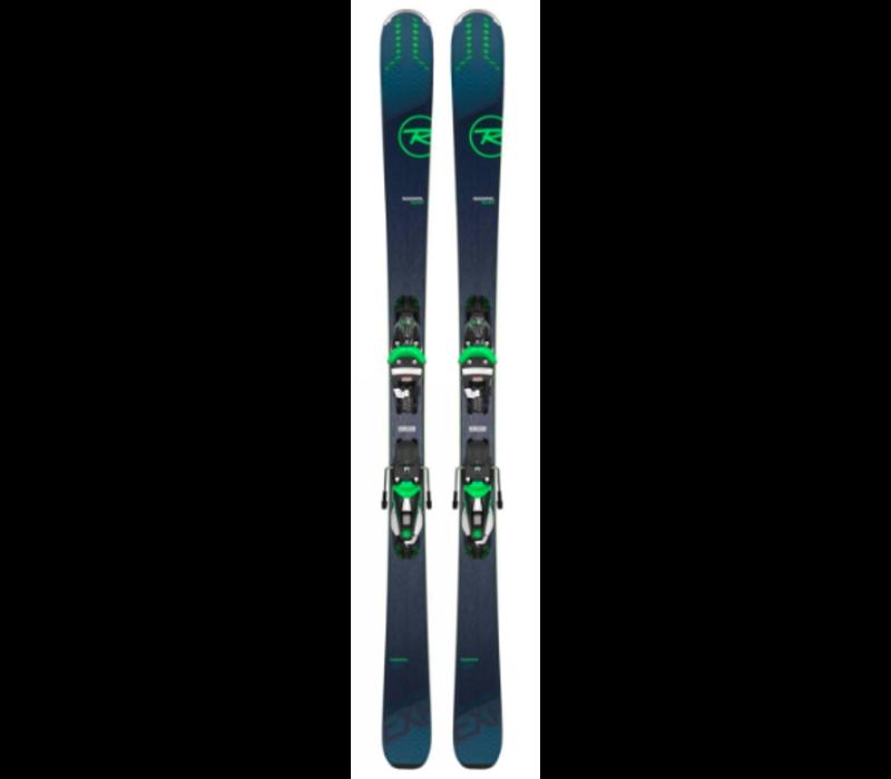 Rossignol Experience 84AI Ski + Xpress Binding